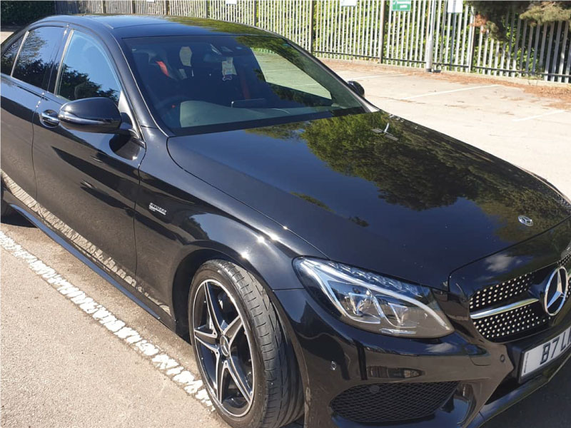 Learn more about our car valeting services
